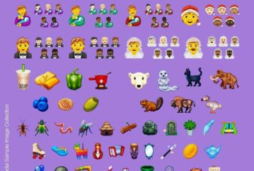 Emoji 2020 for iPhone, iPad and Mac