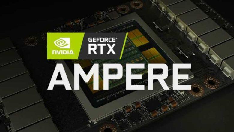 NVIDIA Ampere GPUs