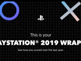 PS4 2019 Wrap-Up