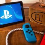 Sony PS4 Remote Play Nintendo Switch