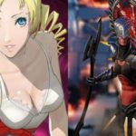 Catherine: Full Body & XCOM 2