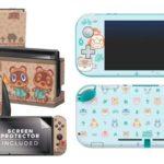 Nintendo Switch & Switch Lite New Skins