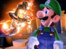 Luigi's Mansion 3 Update