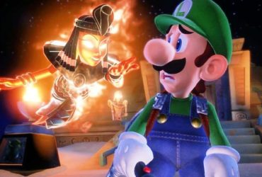 Luigi's Mansion 3 Update