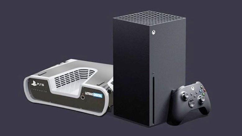 Xbox Series X & PS5