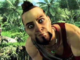 Far Cry 6 Vaas