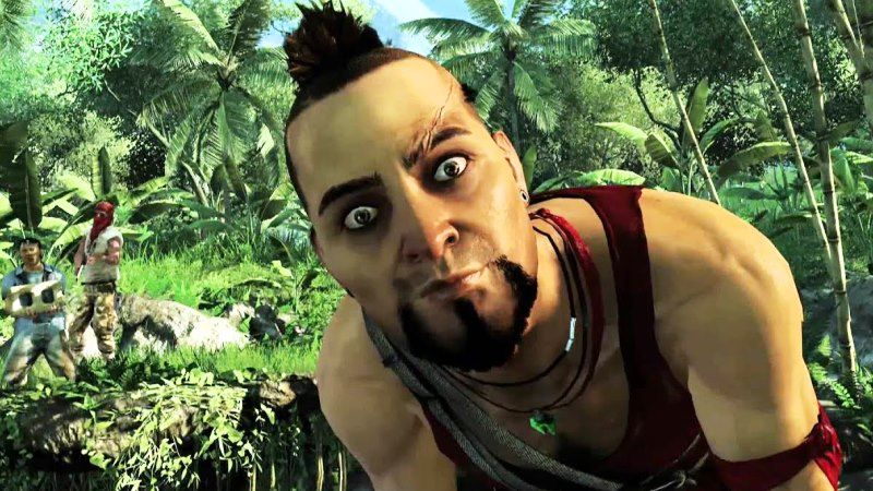 Far Cry 6 Could See The Return Of Far Cry 3 S Vaas Rumor