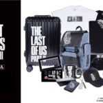 The Last of Us Part II Original Merchandise