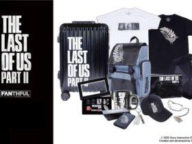 The Last of Us Part II Original Merchandise