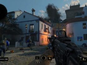 Call of Duty: Black Ops 4 Canceled Campaign Mode Gameplay