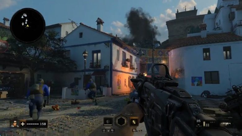 Call Of Duty Black Ops 4 Canceled Campaign Mode Gameplay Leaked