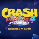 Crash Bandicoot 4: It's About Time 2 Release Date