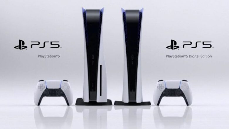 PlayStation 5 Price & Release Date