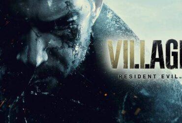 Resident Evil Village 60% Complete
