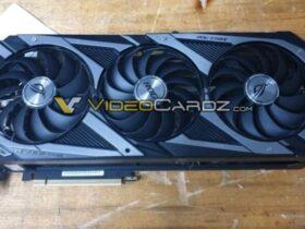 ASUS GeForce RTX 3090 ROG STRIX