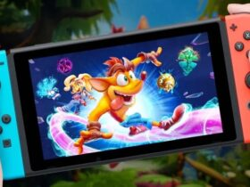 Crash Bandicoot 4: Its About Time Official Website Leaks Nintendo Switch Version