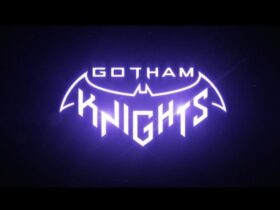 Gotham Knights Launches 2021