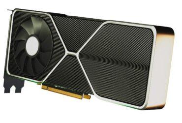 Nvidia RTX 3080 Ti and 3080