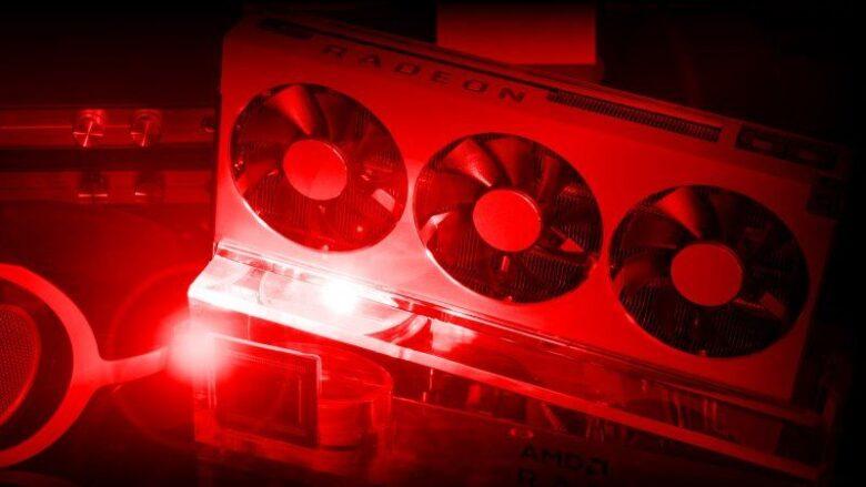 AMD Big Navi 'RDNA 2' GPU
