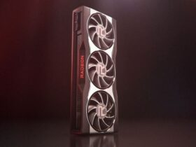 AMD Radeon RX 6000 Graphics Card Design