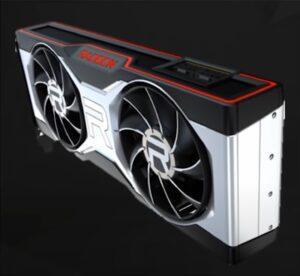 AMD Radeon RX 6800 or RX 6700 GPU