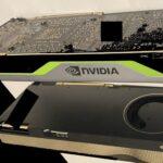 NVIDIA Quadro RTX (A)6000 Leaked