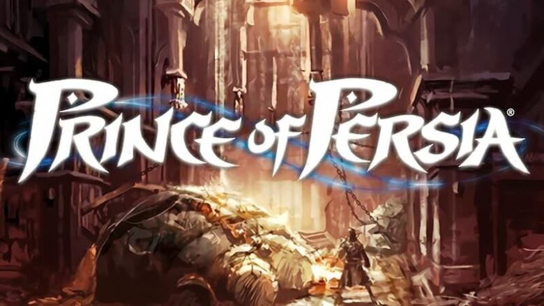 Prince of Persia Remake Reveal