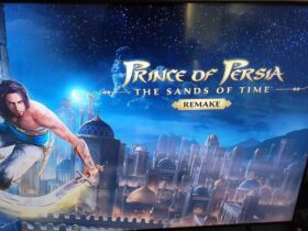 Prince of Persia: The Sands Of Time Remake Leaked