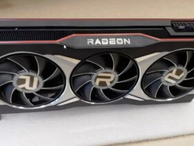 AMD RX 6000 Big Navi 21 XT Features 320W TBP Pics