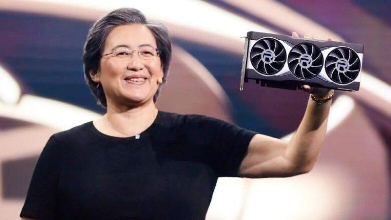 AMD Radeon RX 6900 XT