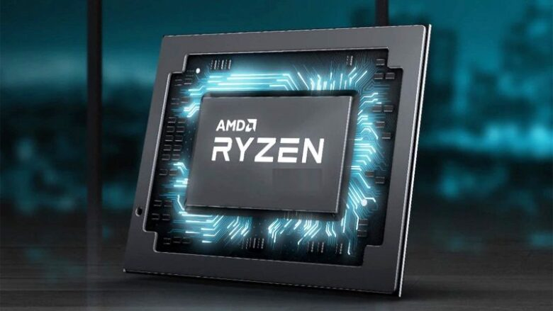 AMD Ryzen 5000 Series CPUs