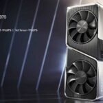 GeForce RTX 3070 Delayed