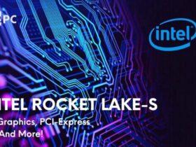 Intel Rocket Lake-S CPUs Release Q1 2021