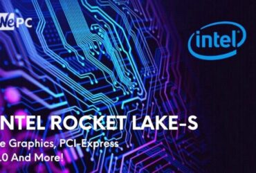 Intel Rocket Lake-S CPUs Release Q1 2021