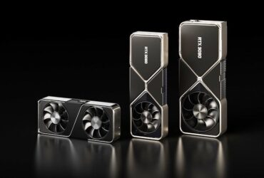 NVIDIA Cancels GeForce RTX 3080