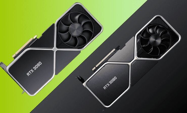 RTX 3080 and RTX 3090 Stocks
