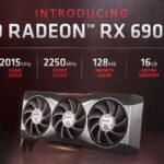 AMD Radeon RX 6900 XT Graphics Card Clock Limit of 3.0 GHz
