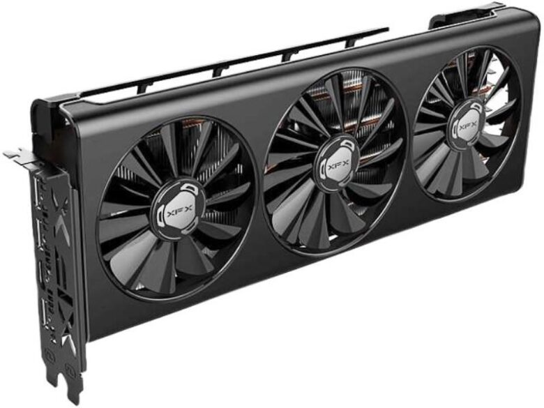 AMD Reportedly Stops Production of RX 5700 XT