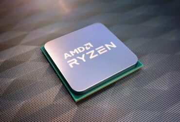 AMD Talks about Ryzen 5000 Series CPU Shortage