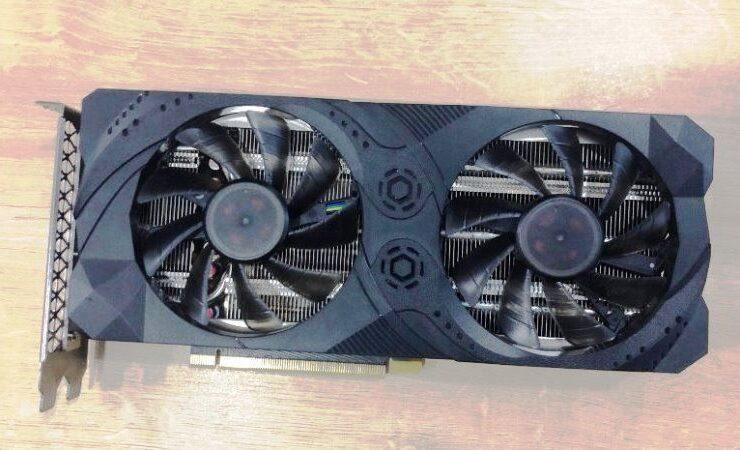 NVIDIA GeForce RTX 3060 Ti 3DMark Benchmarks Leaked
