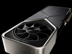 Nvidia GeForce RTX 3060 Ti Graphics Card European Price Leaked