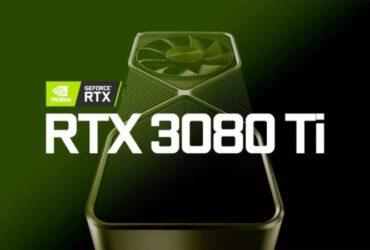 NVIDIA GeForce RTX 3080 Ti, RTX 3070 Ti