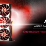AMD Warns GPU,CPU, & Console Chip Shortages