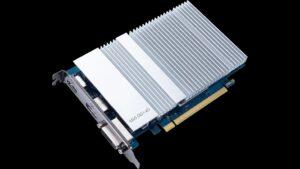 Asus DG1 GPU