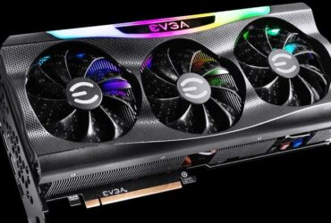 EVGA & ZOTAC Increase Prices GeForce RTX 30 Series GPU
