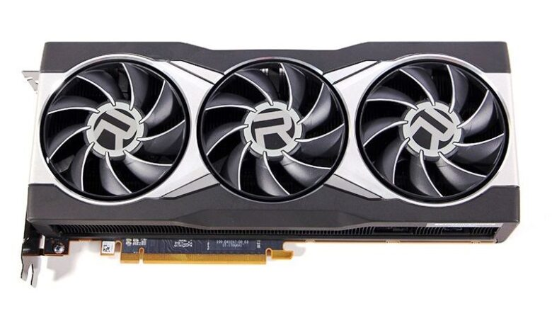 AMD RX 6900 XT & 6800 XT GPU