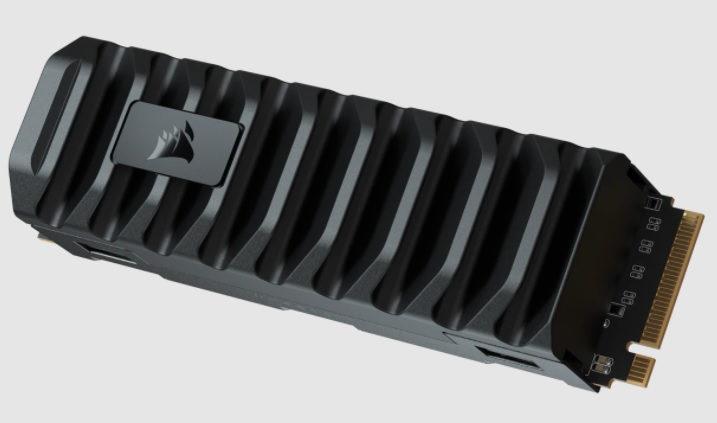 MP600 PRO XT SSD